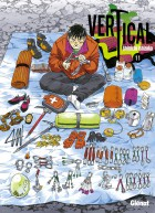 Manga - Manhwa - Vertical Vol.11