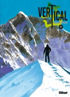 Manga - Manhwa -Vertical Vol.17