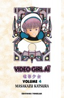 Video Girl Ai - Final Edition Vol.4