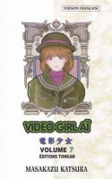 Manga - Manhwa - Video Girl Ai Vol.7