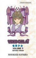 manga - Video Girl Ai Vol.9