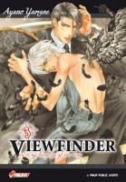 Manga - Manhwa - Viewfinder Vol.3