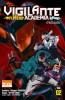 Manga - Manhwa - Vigilante – My Hero Academia Illegals Vol.2