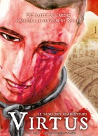 Mangas - Virtus - Le sang des gladiateurs Vol.1