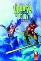 Mangas - Voyage en occident (le) Vol.3