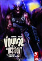 Mangas - Voyage en occident (le) Vol.4