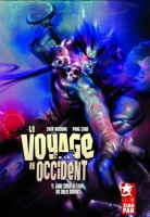 Voyage en occident (le) Vol.5