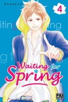 Waiting for spring Vol.4