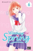 Manga - Manhwa -Waiting for spring Vol.6