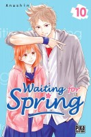 Manga - Manhwa -Waiting for spring Vol.10