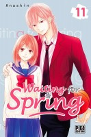 Waiting for spring Vol.11