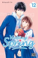 Manga - Manhwa -Waiting for spring Vol.12