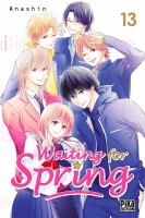 Waiting for spring Vol.13