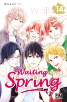 Waiting for spring Vol.14