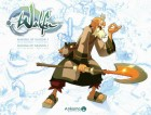 Manga - Manhwa - Wakfu - Making of Saison 1 Vol.4