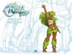 Manga - Manhwa - Wakfu - Making of Saison 1 Vol.8