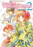 Mangas - Bienvenue au Wakusei Drops - Sentimental Comedy n°11 Vol.2