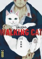 Walking Cat Vol.1