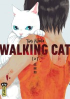 Walking Cat Vol.2