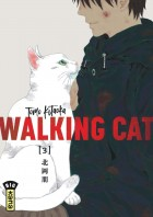 Walking Cat Vol.3