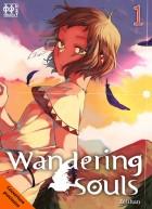 Manga - Manhwa - Wandering Souls Vol.1
