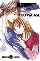 Manga - Manhwa -Yuu Watase The Best Sélection Vol.1