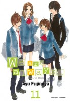 Mangas - We are always… Vol.11