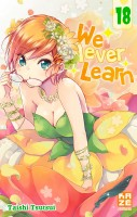 We Never Learn Vol.18