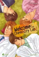 Welcome To The Chemistry Lab Vol.2