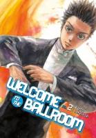 Manga - Manhwa - Welcome To The Ballroom us Vol.2