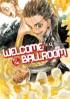 Manga - Manhwa - Welcome To The Ballroom us Vol.4