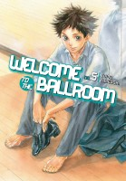 Manga - Manhwa - Welcome To The Ballroom us Vol.5