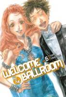 Manga - Manhwa - Welcome To The Ballroom us Vol.6