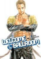 Manga - Manhwa - Welcome To The Ballroom us Vol.7