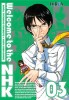 Manga - Manhwa - Welcome to the NHK es Vol.3