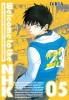 Manga - Manhwa - Welcome to the NHK es Vol.5