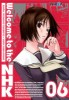 Manga - Manhwa - Welcome to the NHK es Vol.6