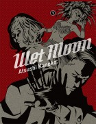Mangas - Wet moon Vol.1