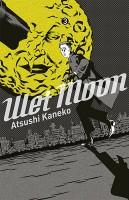 Mangas - Wet moon Vol.3