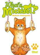 Mangas - What's Michael  ?! Vol.1