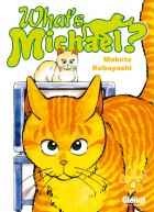 Mangas - What's Michael  ?! Vol.4
