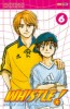 Manga - Manhwa - Whistle! Vol.6