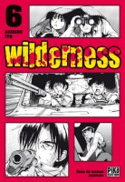 manga - Wilderness Vol.6