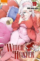 Witch Hunter Vol.19
