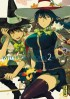 Manga - Manhwa - Witchcraft works Vol.2