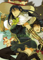 Mangas - Witchcraft works Vol.3