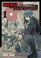 Mangas - Wizard of the battlefield Vol.1