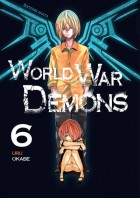 World War Demons Vol.6