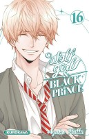 Manga - Manhwa - Wolf girl and black prince Vol.16