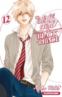 Wolf girl and black prince Vol.12